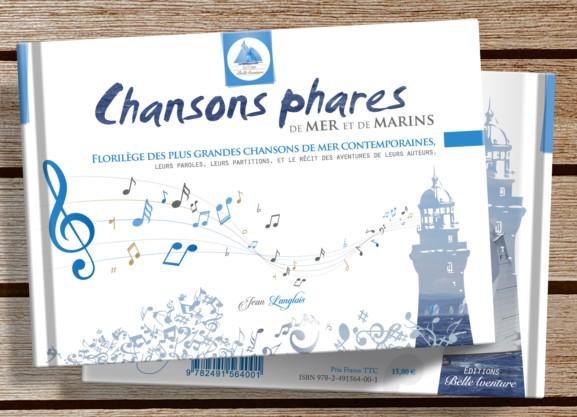 Chansons Phares est disponible !